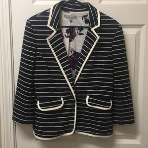 NY collection blazer